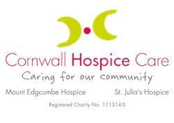 Make a dedication to Light Up A Life 2019 for CORNWALL HOSPICE CARE